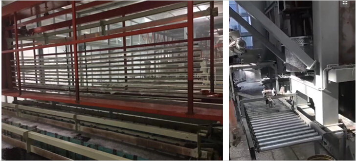 New Hot Dip Galvanize Factory