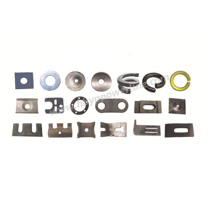 The Purpose Of Washers And Why They're Used With Fasteners