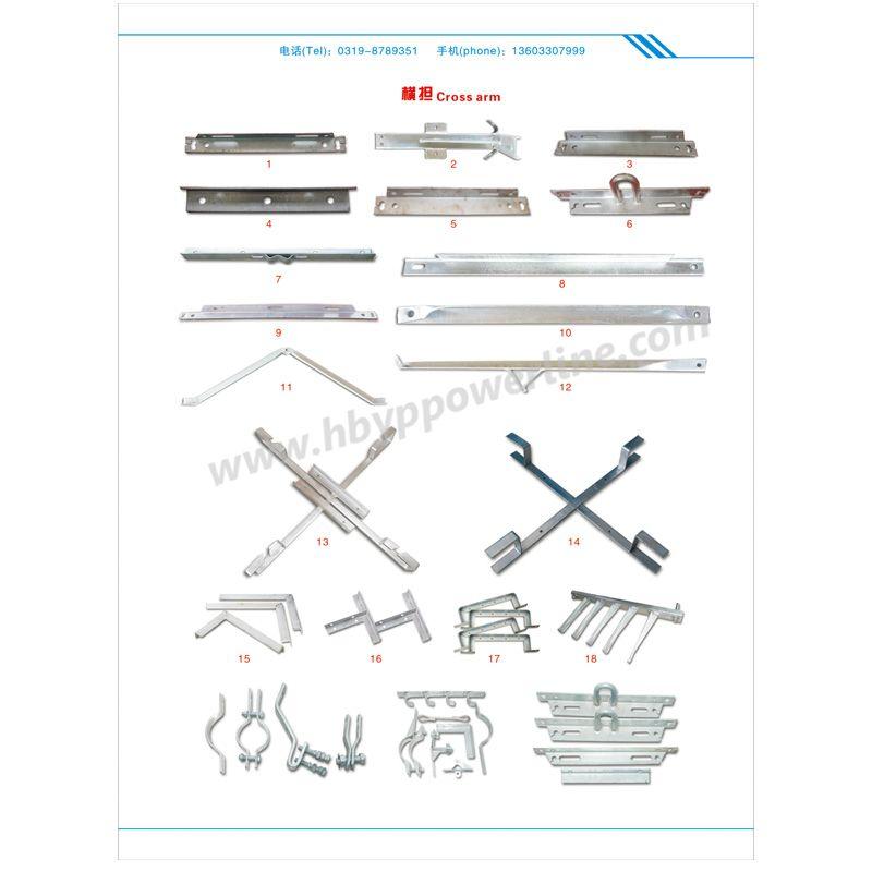 Electrical Cross Arm