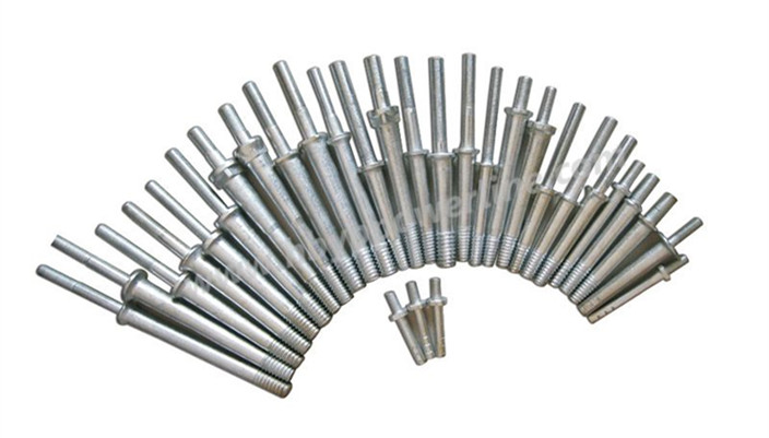 insulation pins - mechanical fixing of insulation