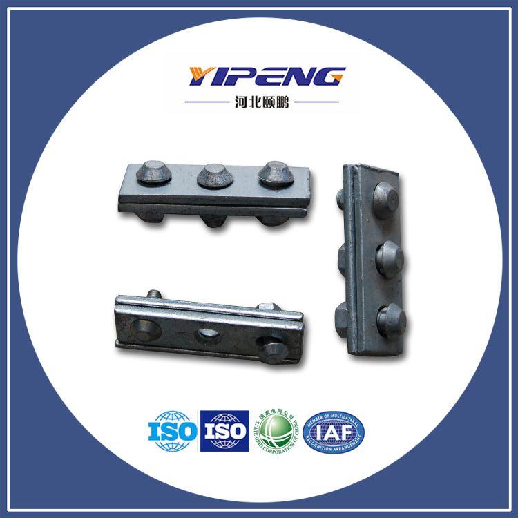 Steel Parallel groove clamp