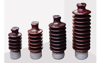 Characteristics Of Porcelain Line Post Insulators